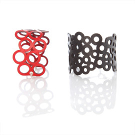 BRAZALETE ABSTRACTION – HOLES